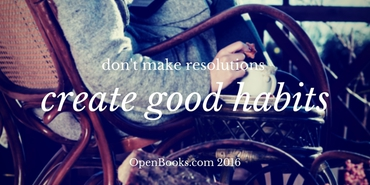 10 Books That Will Make You Keep Your New Year Resolutions