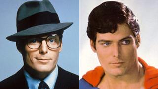 Clark Kent: Having a Writing Alterego
