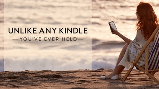 New Kindle Oasis - Amazon are you mad?