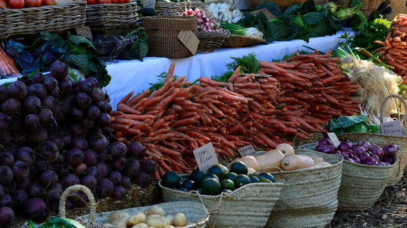 IS YOUR ORGANIC CARROT REALLY VEGAN?