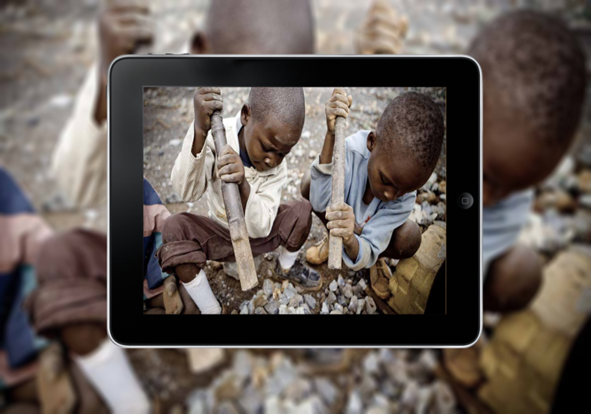 article on child labour in 150 words pdf