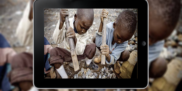 What Is Made By Child Labour?