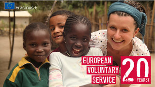 Do You Want To Live And Work In An NGO Abroad? You'll Love EVS