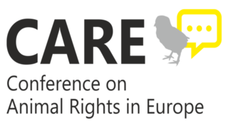 Join Us at CARE - Conference on Animal Rights in Europe