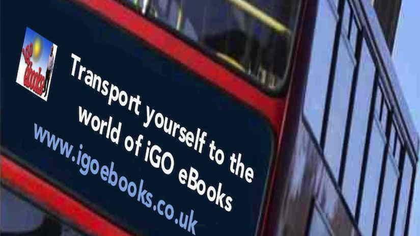 iGO eBooks® Articles @ Ezine @rticles