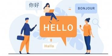 Perks of Having a Multilingual Website - Online Translation Services