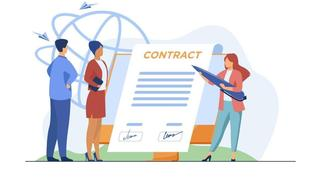 Translating a Contract Through Legal Contract Translation Services