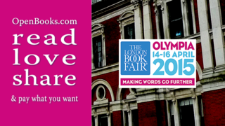 Meet US at London Book Fair 2015!