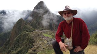 Tripseeker's Guide to the Galaxy - an interview with Dennis McKenna