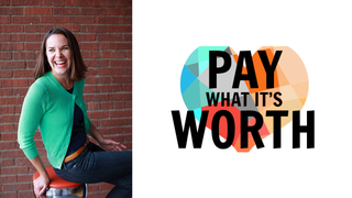 Pay What It's Worth Journey of Tara Joyce