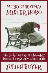 Merry Christmas Mister Hobo
