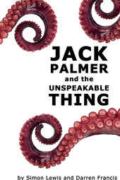 Jack Palmer & The Unspeakable Thing