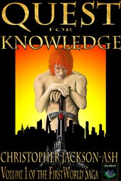 Quest for Knowledge