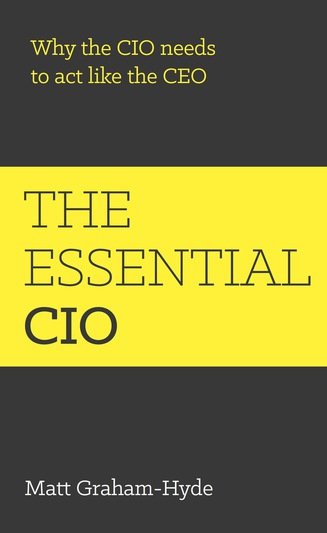 The Essential CIO