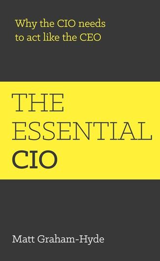 The Essential CIO