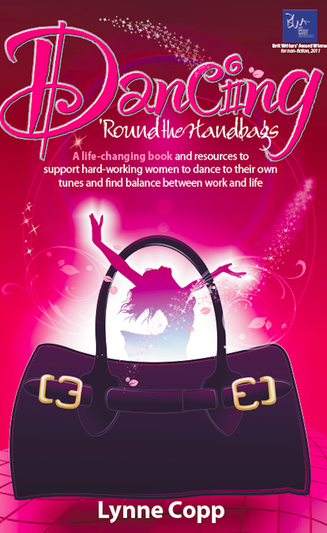Dancing 'Round The Handbags