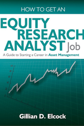 How To Get An Equity Research Analyst Job