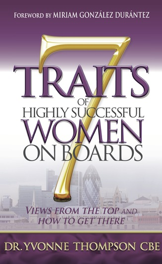7 traits of highly successful women on boards business openbooks com