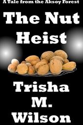 The Nut Heist
