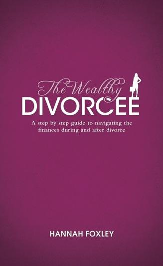 The Wealthy Divorcee
