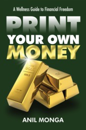Print Your Own Money
