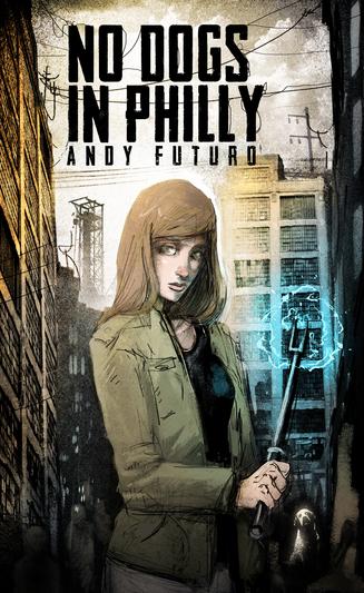 No Dogs in Philly: A Lovecraftian Cyberpunk Noir