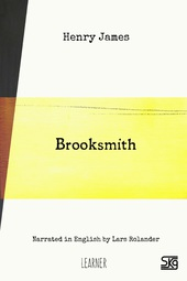 Brooksmith (with audio)