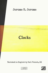Clocks (with audio)