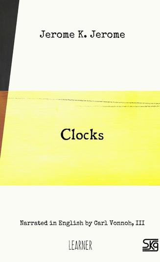 Clocks (with audio)