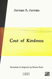 Cost of Kindness (with audio)