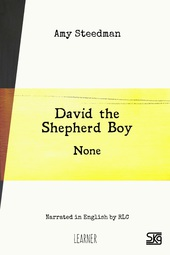David the Shepherd Boy (with audio)