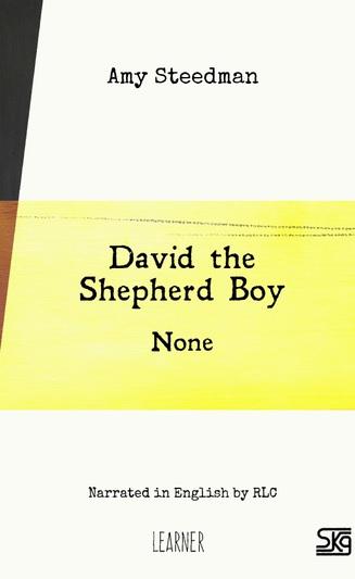 David the Shepherd Boy (with audio)