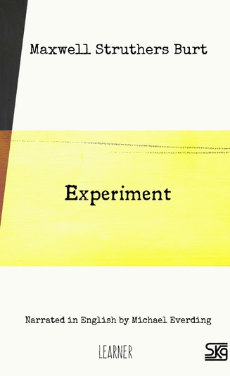 Experiment (with audio)