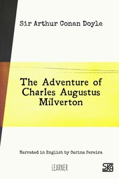 The Adventure of Charles Augustus Milverton (with audio)