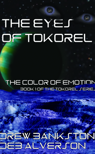 The Eyes of Tokorel: The Color of Emotion