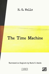 The Time Machine (with audio)