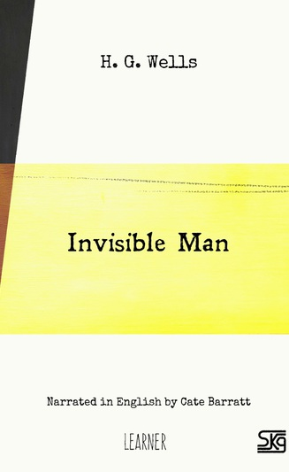 Invisible Man (With Audio)