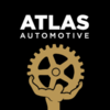 Thumb atlas automotive logo